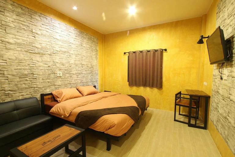 Paradiso Boutique Resort, Muang Trat