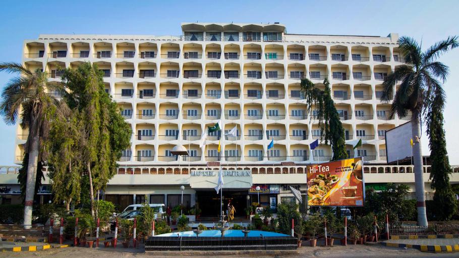 Mehran Hotel, Karachi