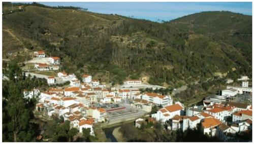 Residencial Casa Velha, Pampilhosa da Serra
