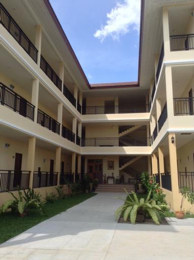 Richmond Apartment, Bang Lamung