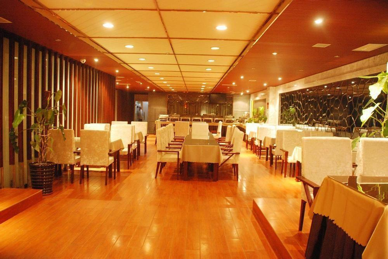 Dalian Zhuanghe Yiheng Sunshine Holiday Hotel, Dalian