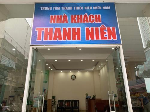 Thanh Nien Guest House, Quận 3