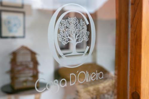 Casa D'Oliveira, Aveiro