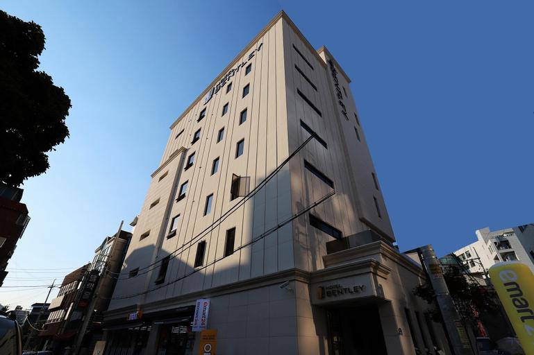Chuncheon Hotel Bentley, Chuncheon