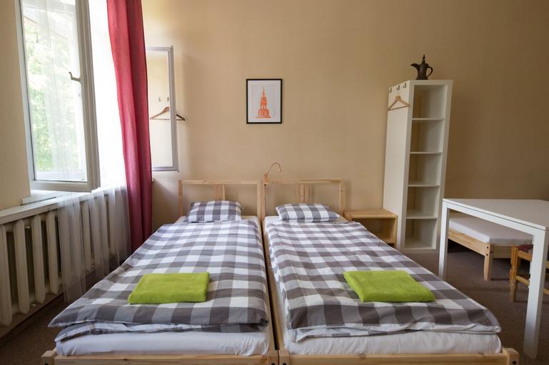 25 Hours Hostel, Vilniaus