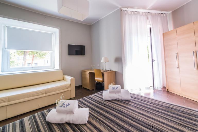 Du Parc Hotel, Pesaro E Urbino
