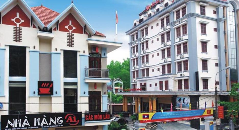 A1 Hotel Dien Bien, Điên Biên Phủ