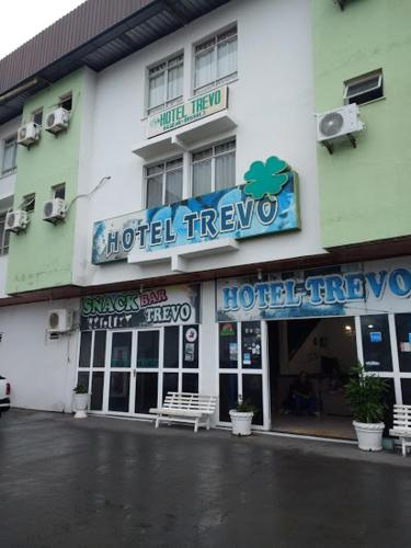 HOTEL TREVO, Boa Vista