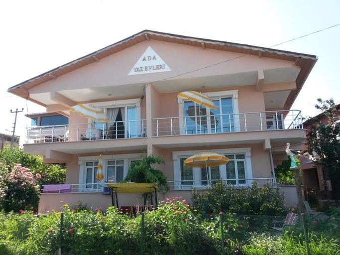 Ada Yaz Evleri, Demirköy