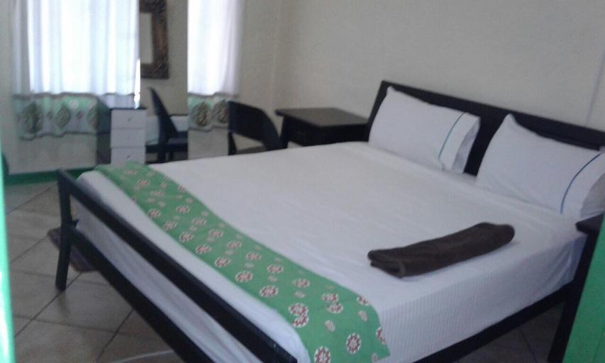 Kazungula Guest House, Chobe