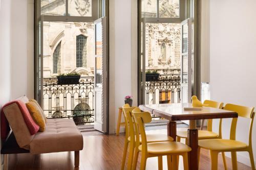 Hungarian Biscuit Apartment, Porto