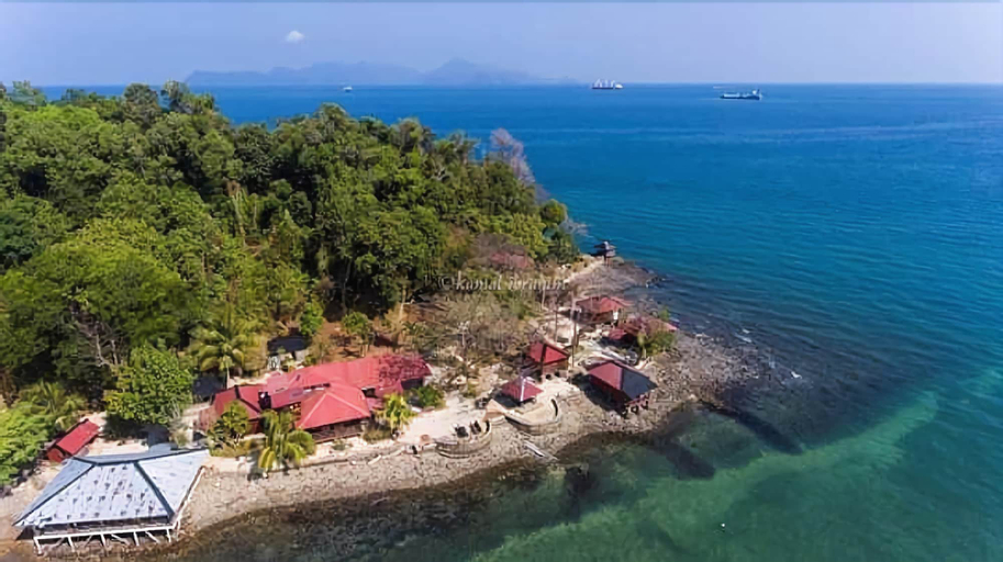 The Jemuruk Island Resort, Langkawi