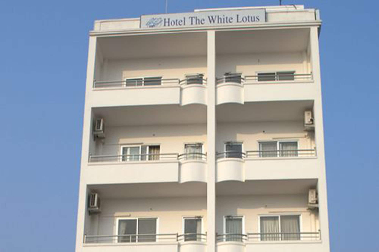The White Lake Hotel, Lumbini