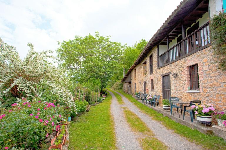 Ardavin I, Asturias