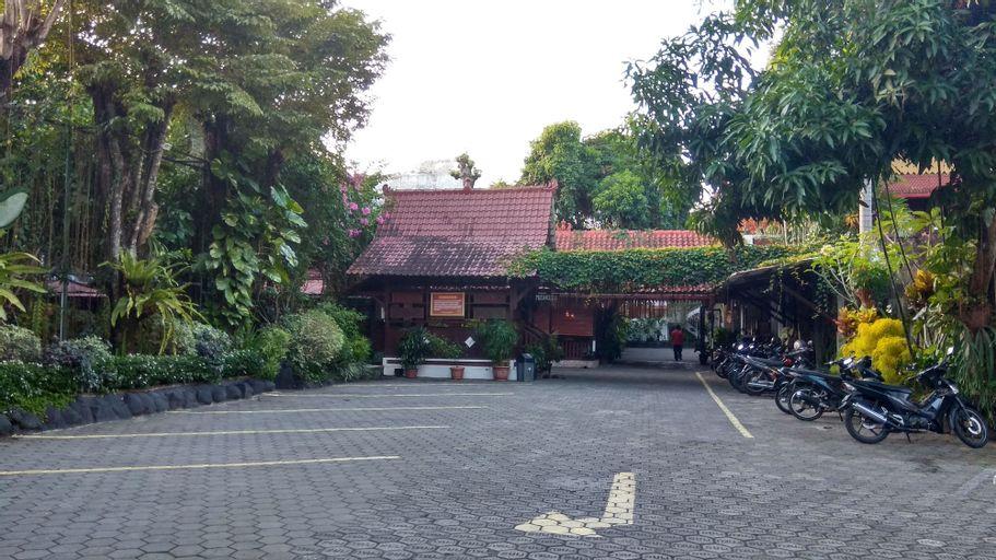Paku Mas Hotel, Sleman
