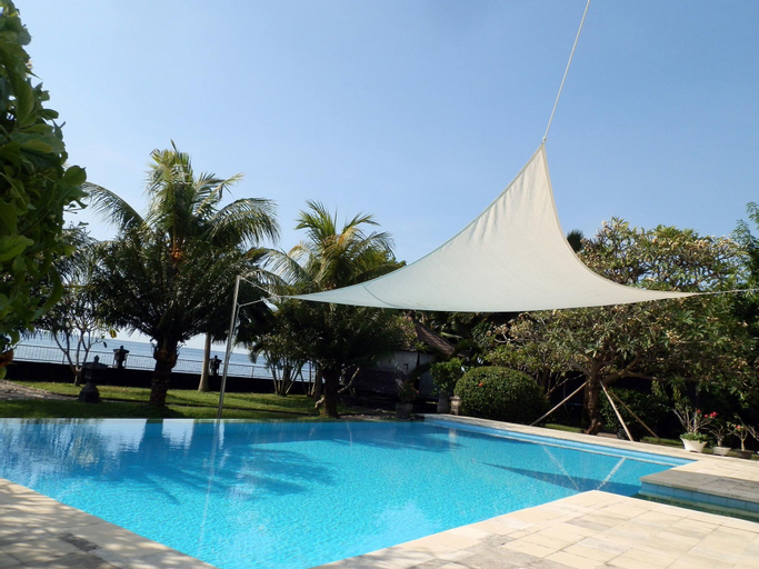 Cymopoleia Villa, Buleleng