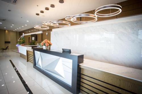 Lintas Platinum Hotel, Penampang