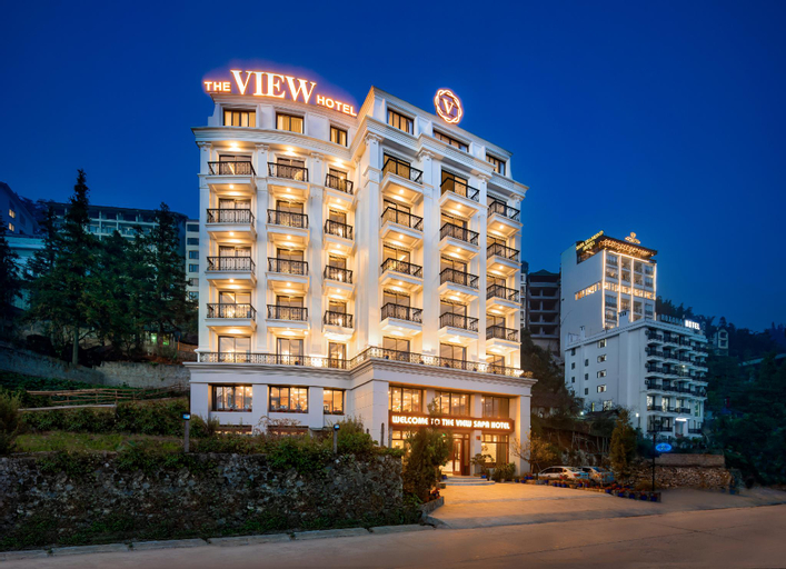 The View Sapa Hotel (Pet-friendly), Sa Pa