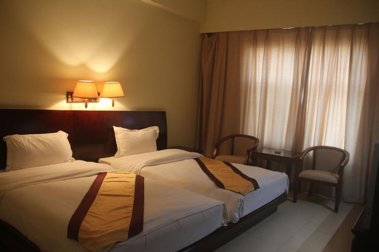 Royal Hotel Louang Namtha, Namtha