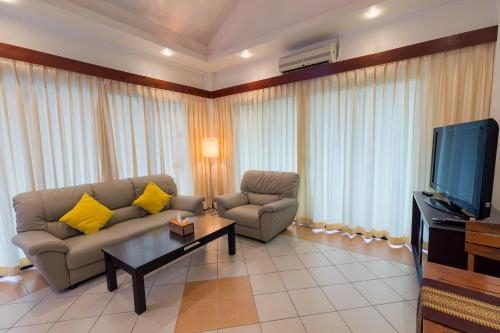 Kata Pool Apartments, Pulau Phuket