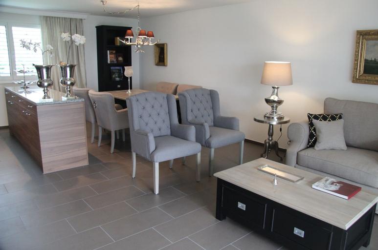Private-Apartments, Zurzach
