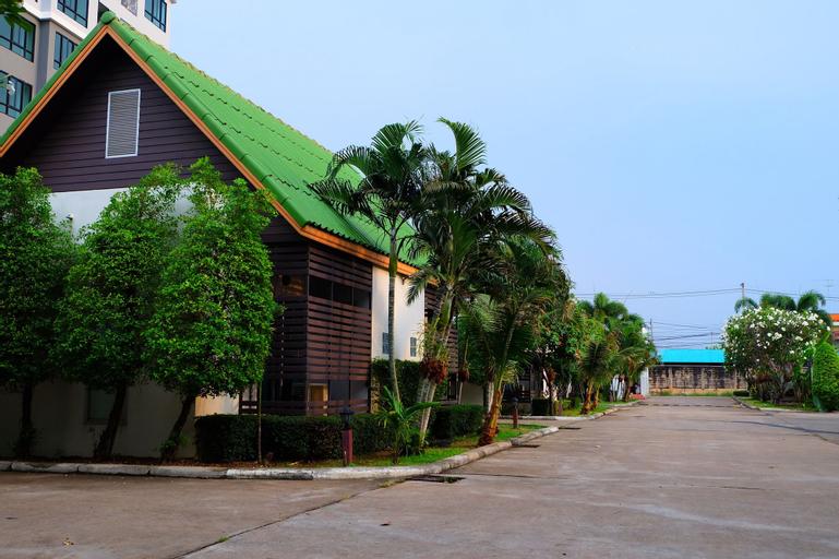 Golden Place Guesthouse, Mueang Kamphaeng Phet