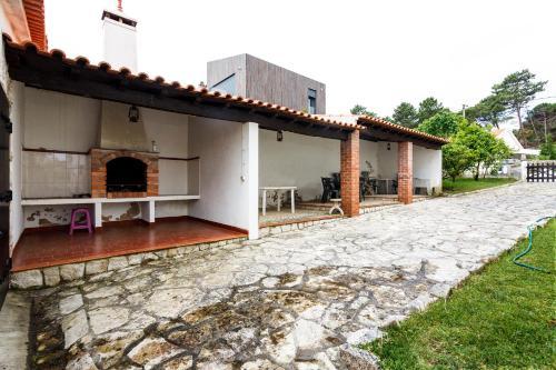 Refugio do Agricultor, Óbidos