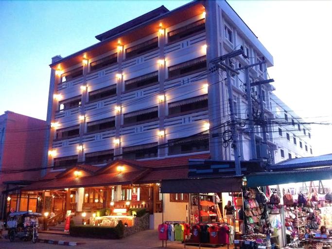 Riverfront Hotel Mukdahan, Muang Mukdahan