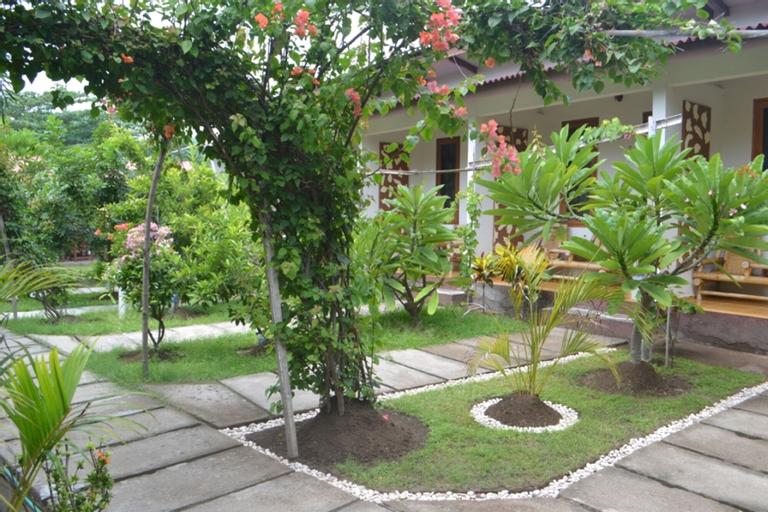 Kiayazo Homestay Gili Trawangan, Lombok