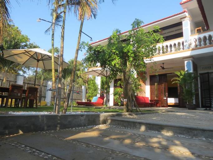 An Bang Retreat, Hội An