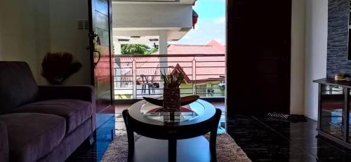 JBasalo Apartment, Talisay City