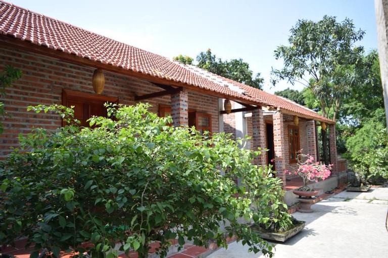 Ninh Binh Nature Homestay, Gia Viễn