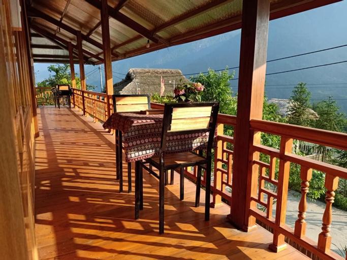 Lenh Family House, Sa Pa