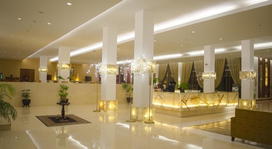Zaver Pearl Continental Hotel Gwadar, Makran