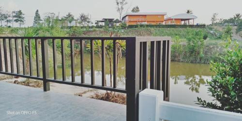 บ้านนายเก้ารีสอร์ท&คอฟฟี่, Tha Sae