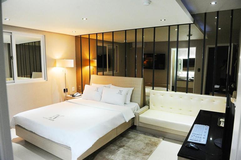 Nox Hotel, Gwangsan