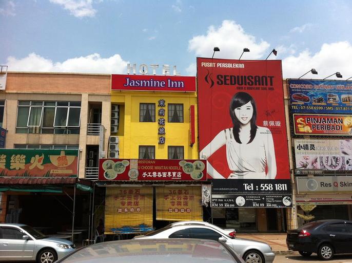 Jasmine Inn Hotel, Johor Bahru