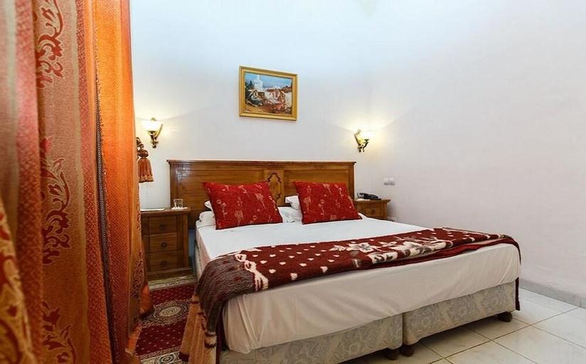 KERDADA HOTEL, Bou Saada