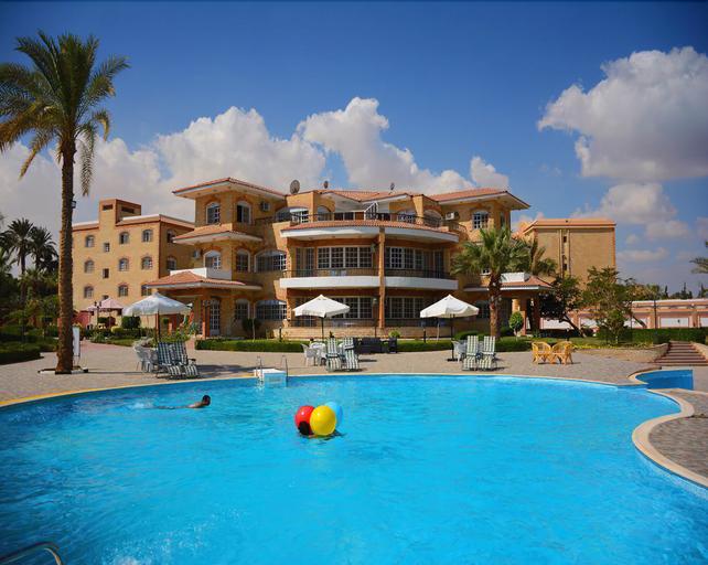 Tolip Inn Resort Fayed, Fa'id