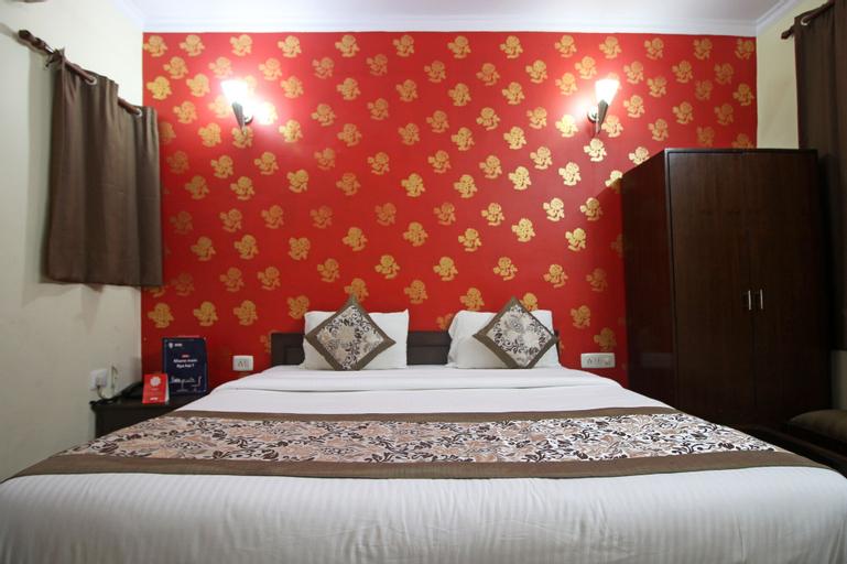 OYO 9148 Hotel Global Inn, West