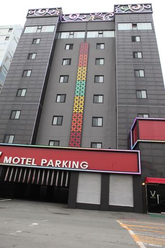 V HOTEL, Seo