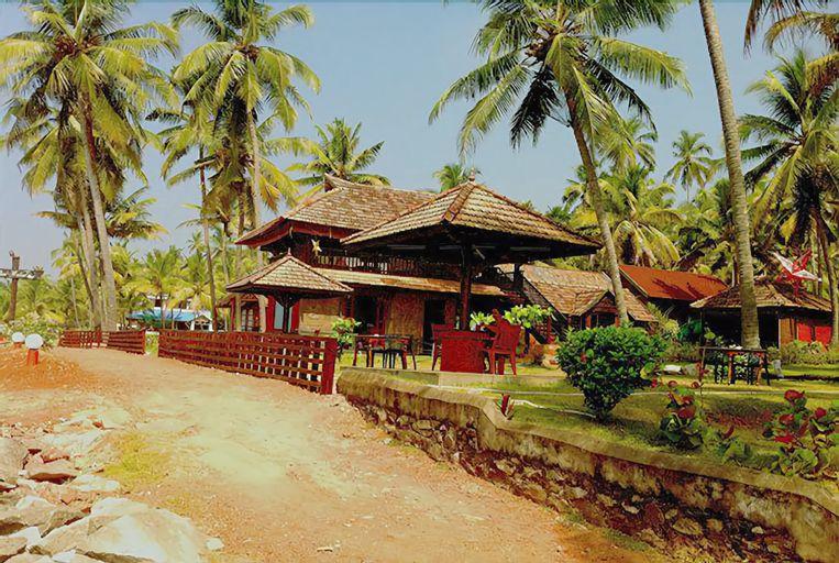 Blue Water Beach Resort, Thiruvananthapuram