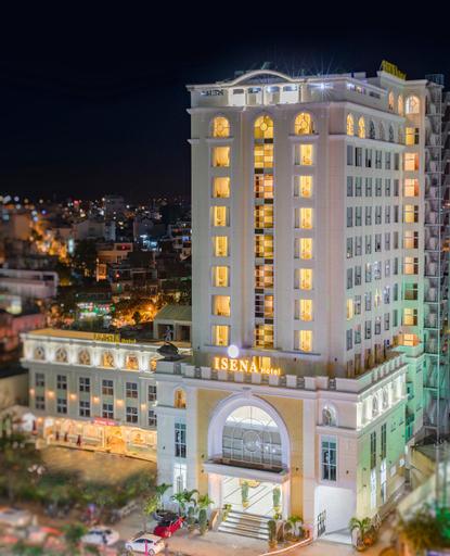 Isena Nha Trang Hotel, Nha Trang