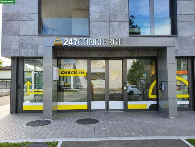24/7 Concierge Apartments Interlaken, Interlaken