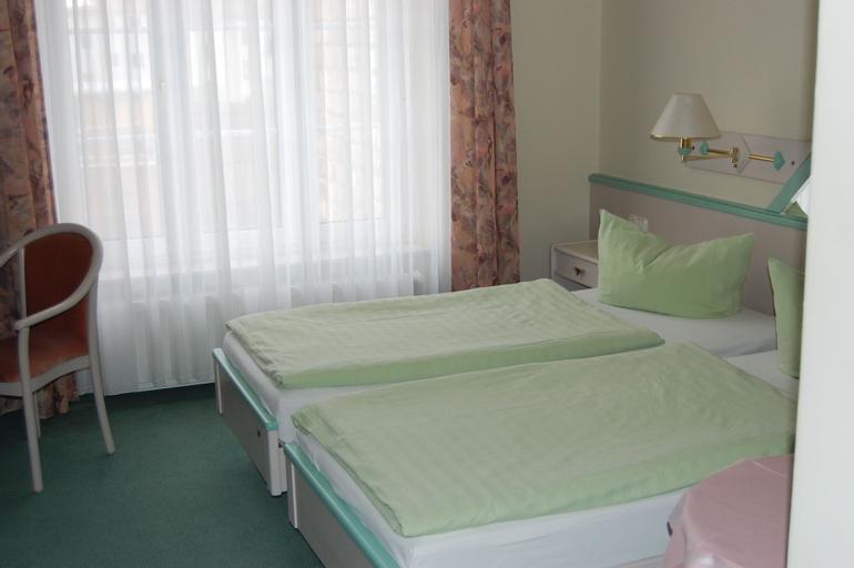 Bio Hotel Amadeus Schwerin, Schwerin