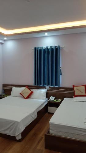 SON HA Motel, Lê Chân
