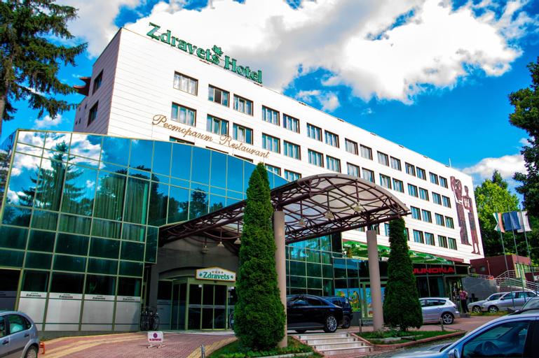 Zdravets Hotel Wellness & SPA, Velingrad