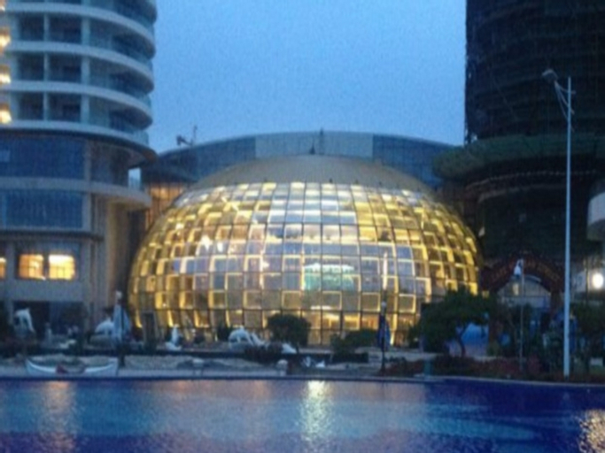 Country Garden Golden Beach Hotel, Yantai
