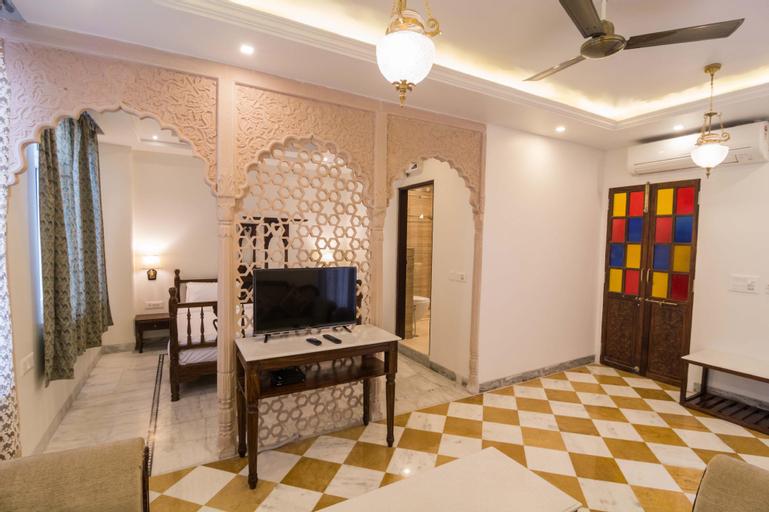 Pandya Niwas (Pet-friendly), Jaipur