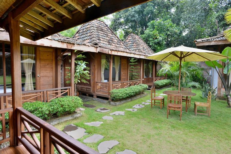 ZEN Villa Badrawati 1 Borobudur, Magelang